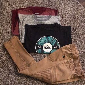 Boys Casual Outfit